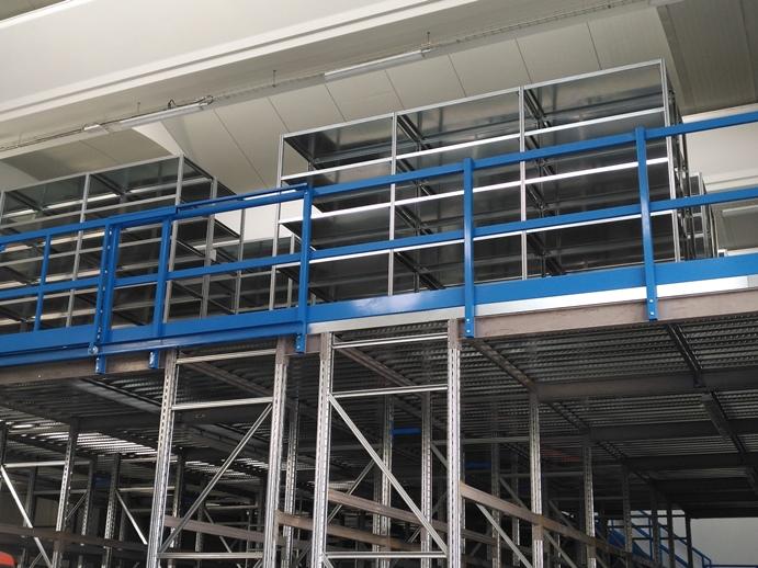 Soppalco Soppalchi Industriali